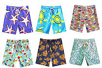 Beach Swimming Short Pants